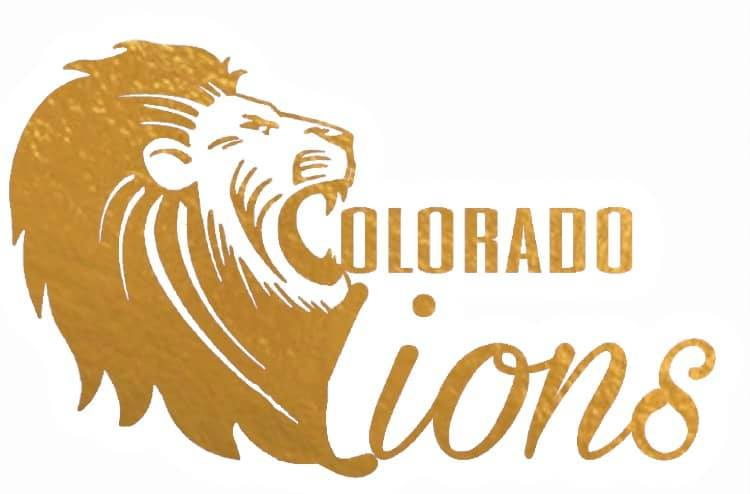 Colorado Lions Football Team