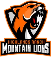 ighlands Ranch Mountain Lions Youth Football