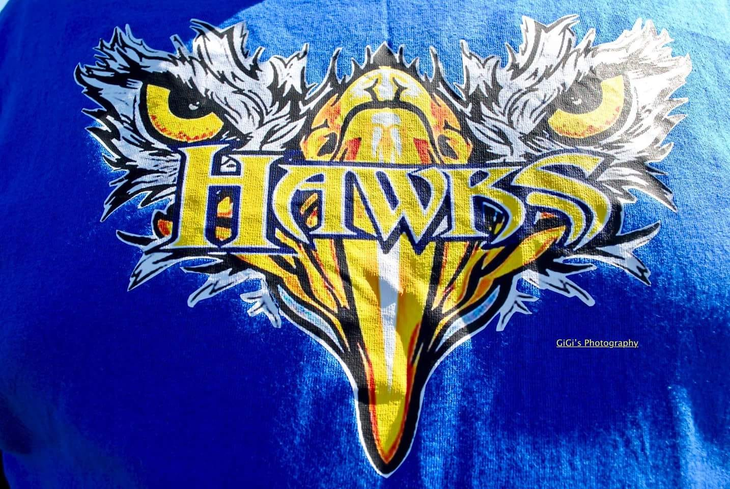North Denver Hawks Football Team