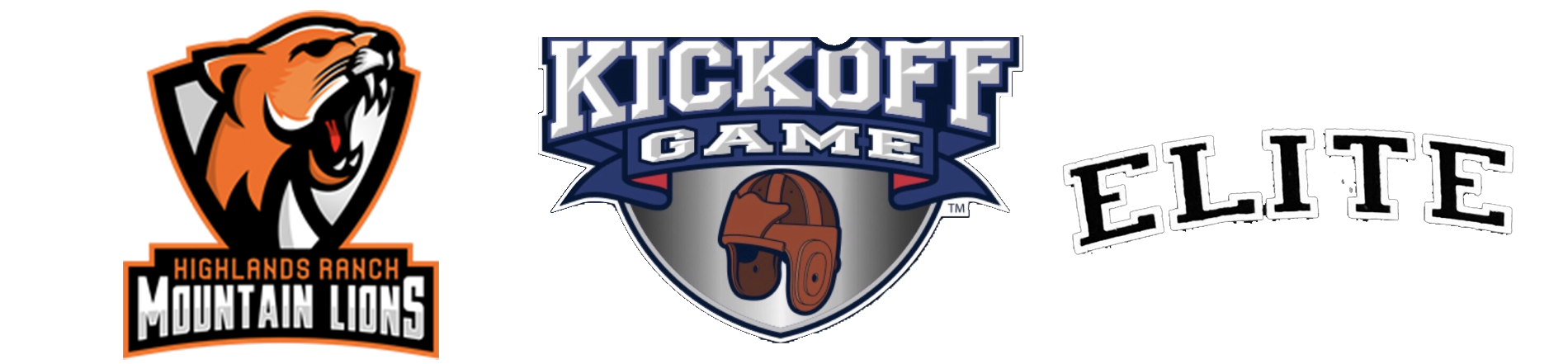 The Nation Youth Football League Inagural Game, Kickoff Game, 2019